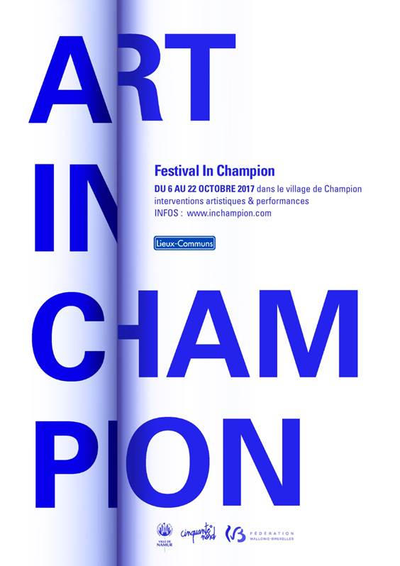 art in champion